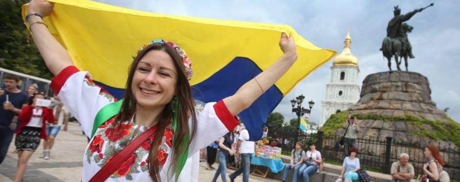 День Незалежності у Києві: ТОП-5 святкових подій