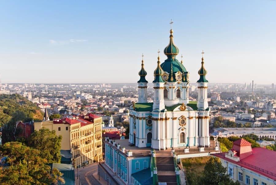 Вихідні в Києві: корисні інструменти та лайфхаки