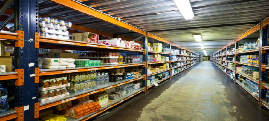 Три совета от экспертов, как правильно организовать работу склада продуктов питания