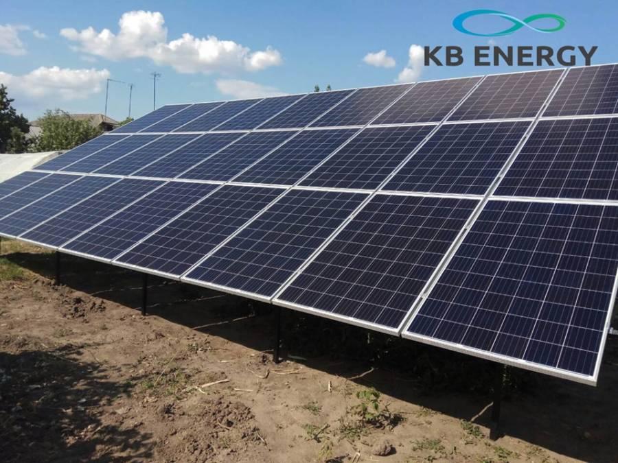 Коли варто встановлювати сонячні електростанції?