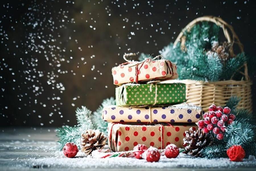 Тест: Що цьогоріч принесе вам Святий Миколай у подарунок?
