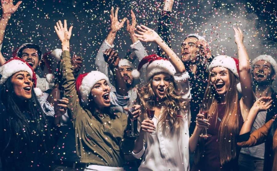 Як, де і за скільки зустріти Новий рік у Вінниці?