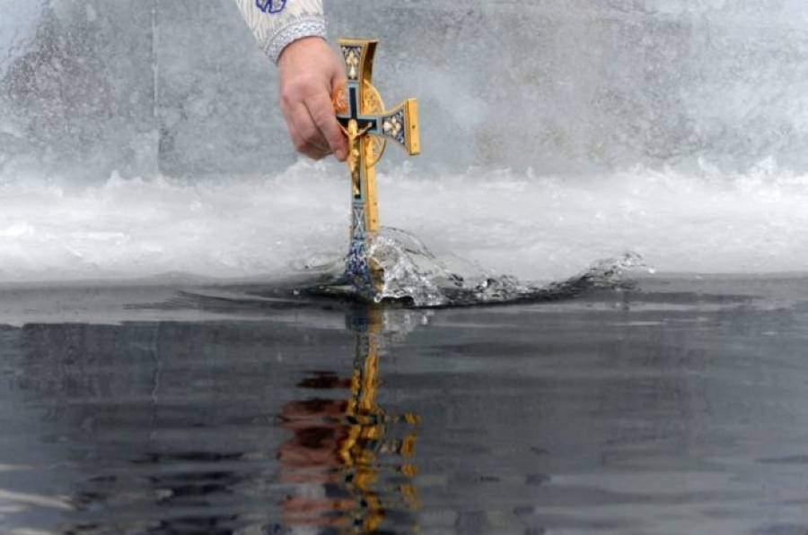 Водохреща 2020:  розклад богослужінь та освячення води у церквах