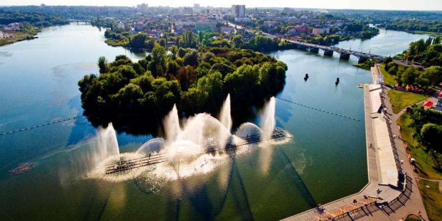 14 визначних пам'яток Вінниці. Що варто побачити