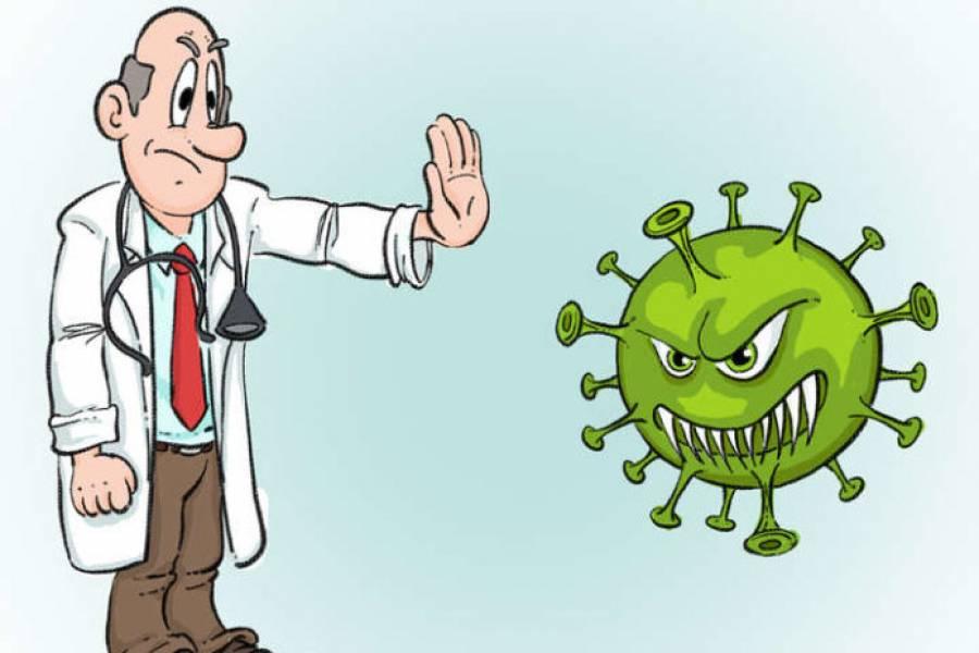 Без паніки: ТОП-6 порад, як вберегтися від коронавірусу