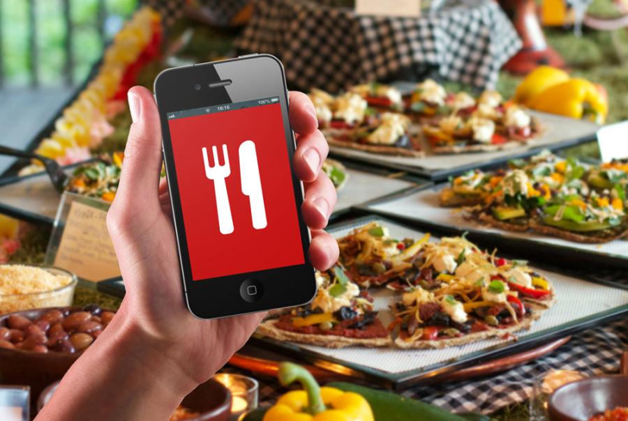 Де замовити їжу під час карантину?