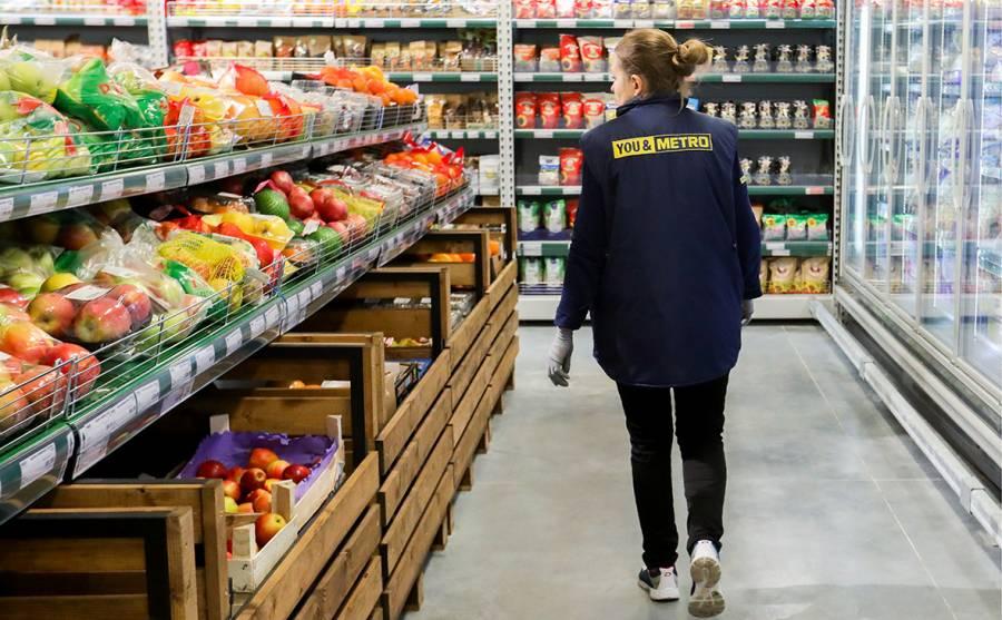 Де у Львові можна замовити доставку продуктів: ТОП-4 місць