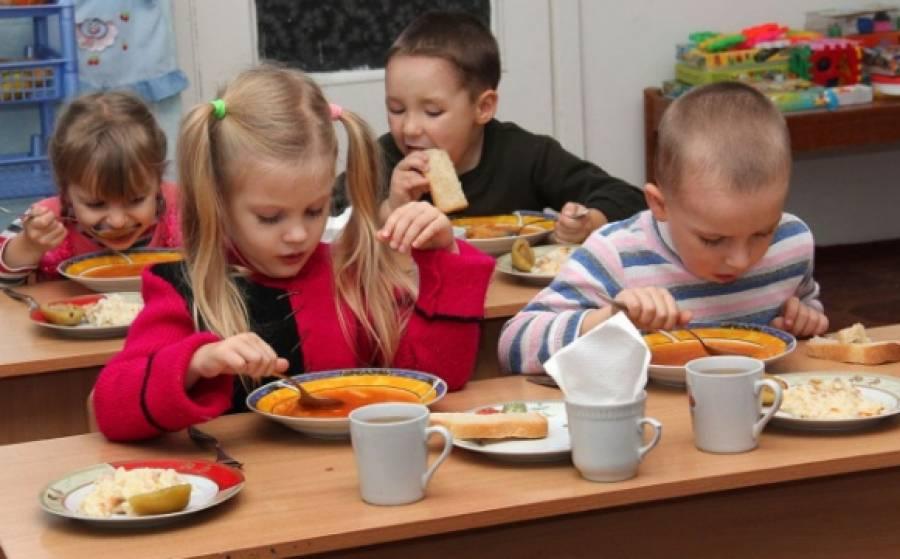 Дітки вдома, ось Вам 9 улюблених страв з дитячих садків