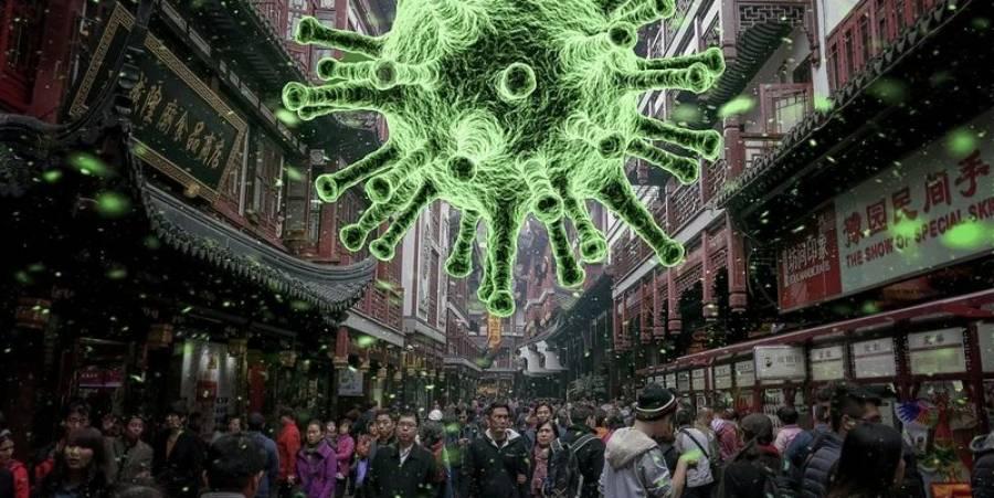 13 фільмів про епідемії, віруси та зараження
