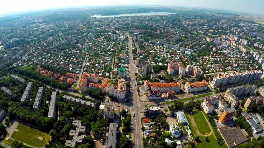 10 причин за що варто любити Тернопіль