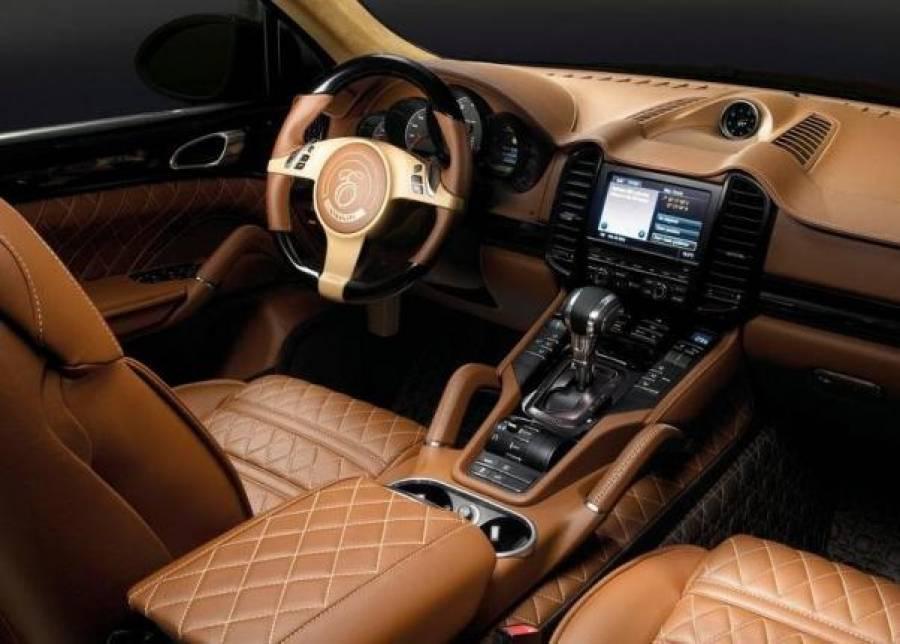 Как использовать жидкую кожу для автомобиля