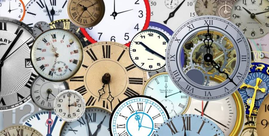Годинник переводять на зимовий час: КОЛИ та НАВІЩО та ЯК ЦЕ ПЕРЕЖИТИ?