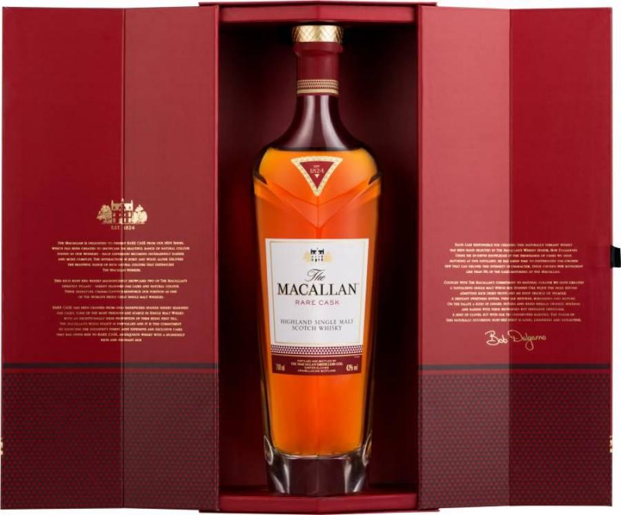 10 самых популярных и продаваемых виски в мире