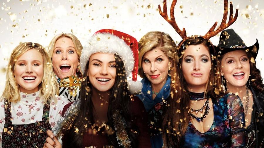 Створюємо новорічний настрій: ТОП-5 фільмів для присмаку свята