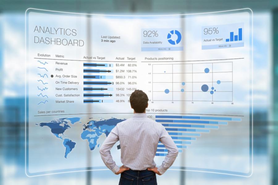 Big Data и бизнес: 3 примера, как использовать новые технологии