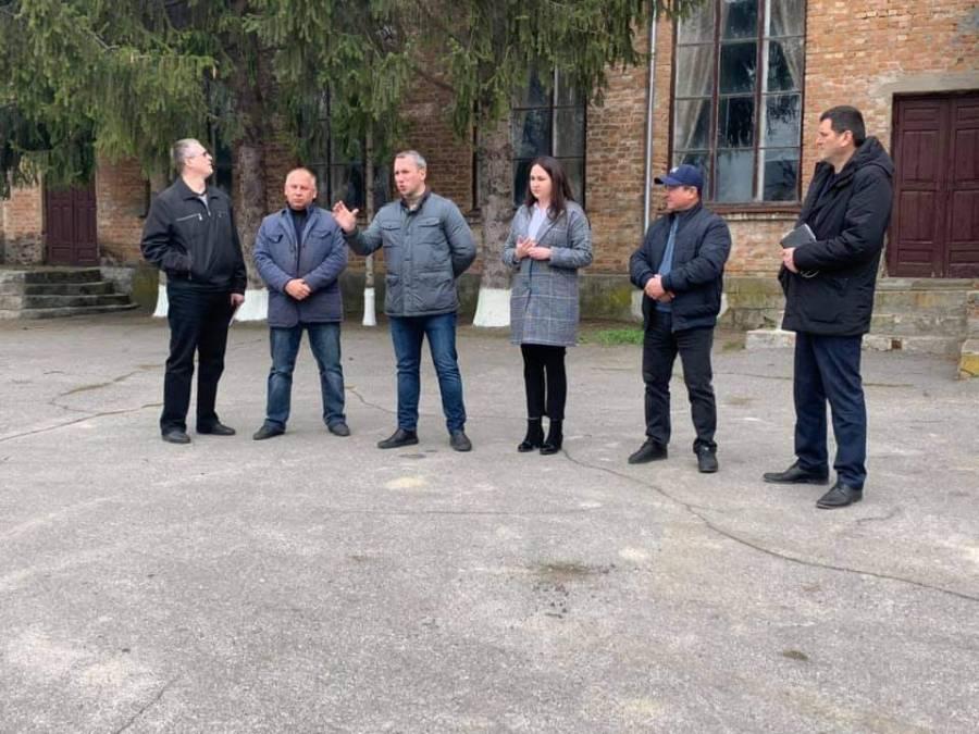 Ще одну аварійну дорогу на Кіровоградщині планують відремонтувати