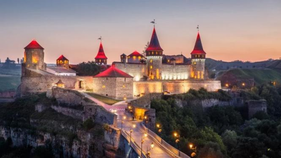 П'ять найстаріших міст Хмельниччини (ФОТО)