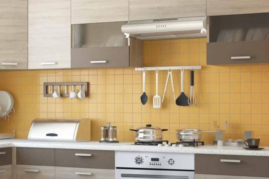 Функциональная кухня: что должно быть у каждой хозяйки