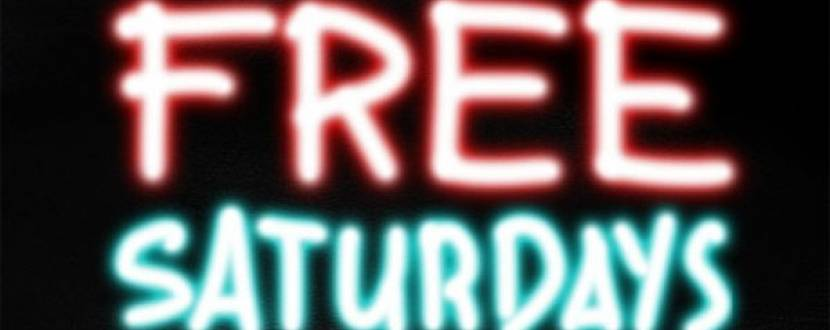 Two Free Saturdays