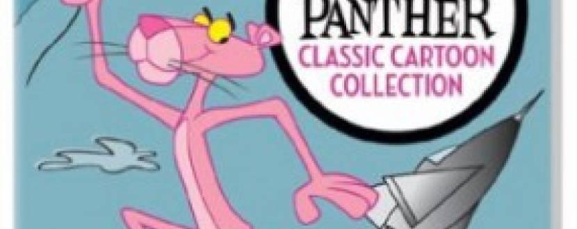 50 років рожевій пантері