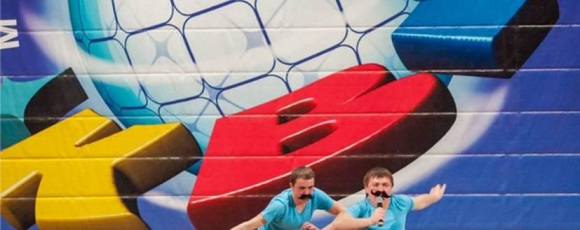 Півфінал Чемпіонату Вінниці по КВН