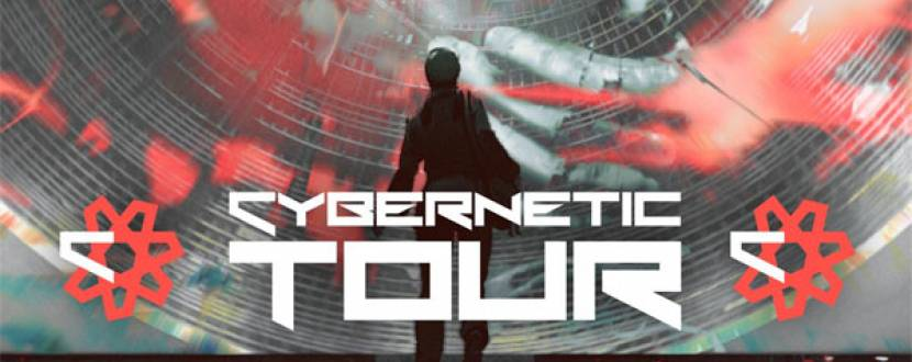Вечірка «Cybernetic Tour»