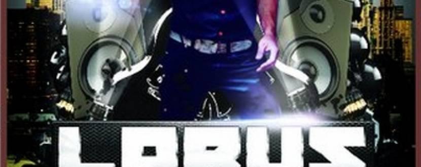 Larus з концертом у Royal Pub