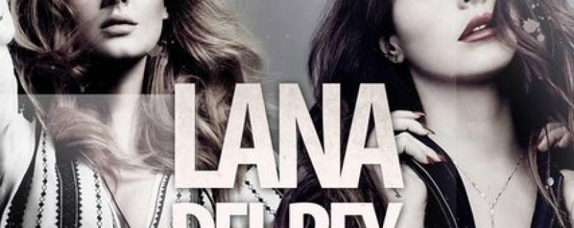 Відеоконцерт Lana Del Rey & Adele