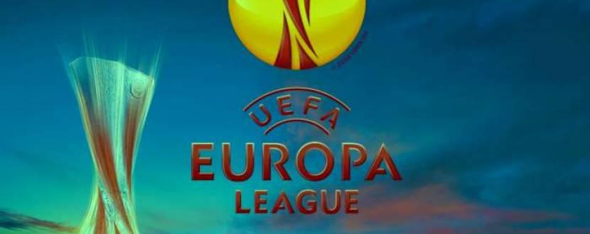 "Ліга Європи: ""Металіст"" - ""Локерен"""