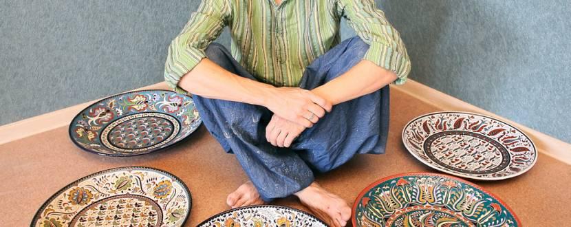Скуштуйте татарську випічку на фестивалі «Поділля-Крим»