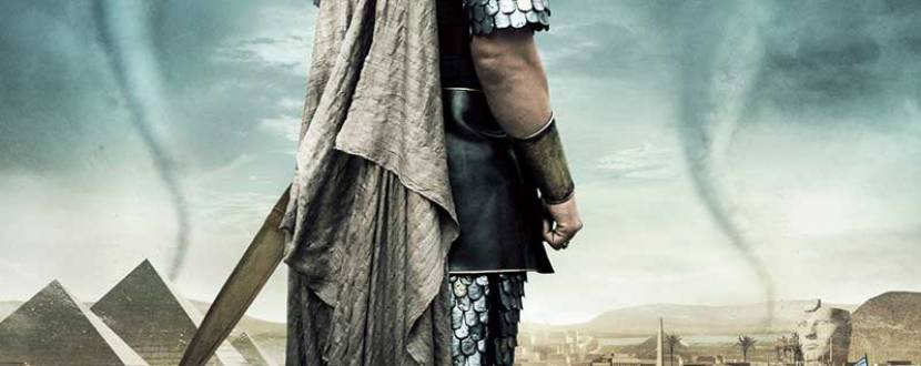 Пригодницько-історичний екшн «Вихід: Боги та Царі»