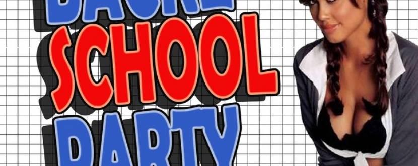 Back2 School Party