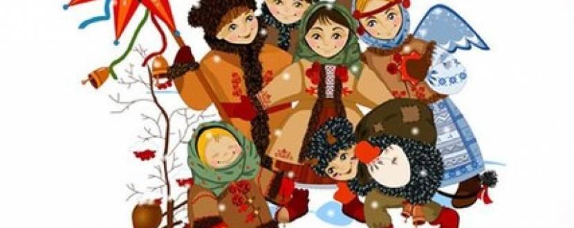 «Наше Різдво» у Планета Мода-Бар