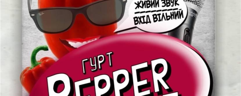 Pepper Headz