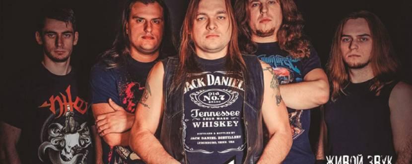 Кавер-бенд «Beast» з хітами Арії