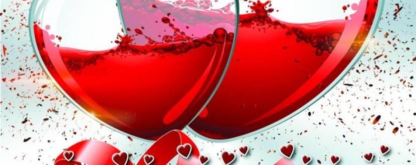 """Valentines Day у """"Метро"""""""