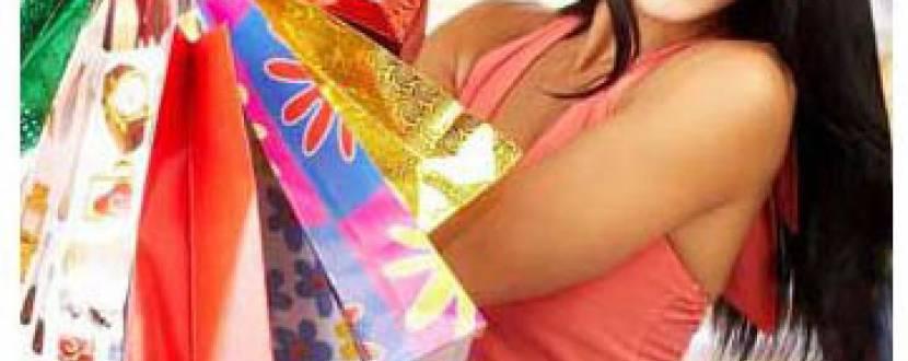 ТРЦ «Більшовик» запрошує на свято «День краси та стилю»