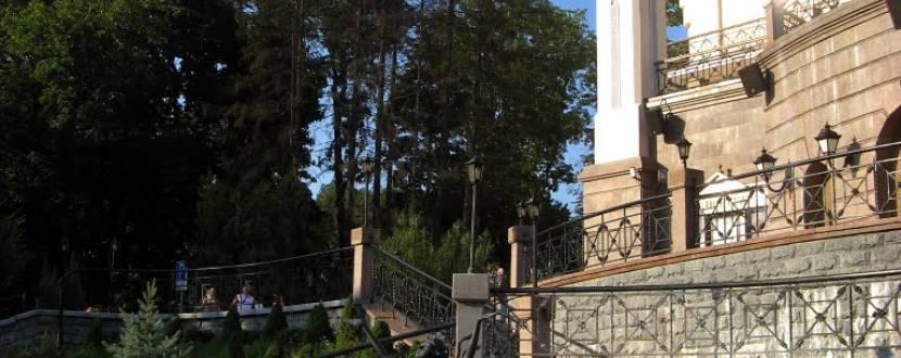 Весняні шкільні канікули в Київському театрі ляльок: «Дюймовочка»