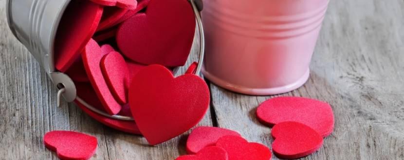 День закоханих у Музеї історії Києва