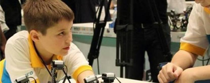Перший київський фестиваль Mini Maker Faire