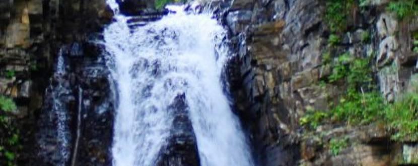 Вихідні в Карпатах: Говерла, Солотвіно, Яремче