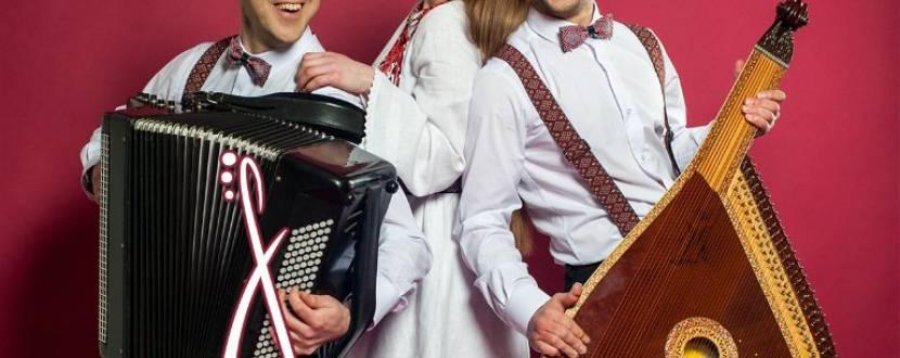 Концерт приязні: Україна - Польща