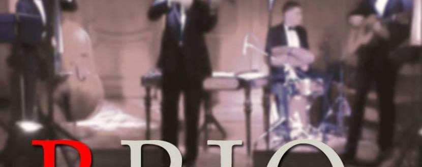 Концерт Brio