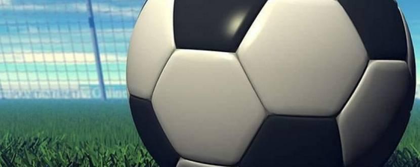 Вуличний турнір з футболу