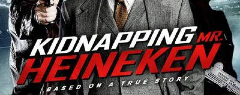"""Кримінальний трилер """"Викрадення Фредді Хайнекена"""""""