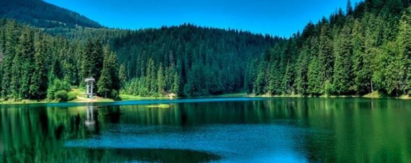 Відпочинковий аква-тур Літо на Закарпатті