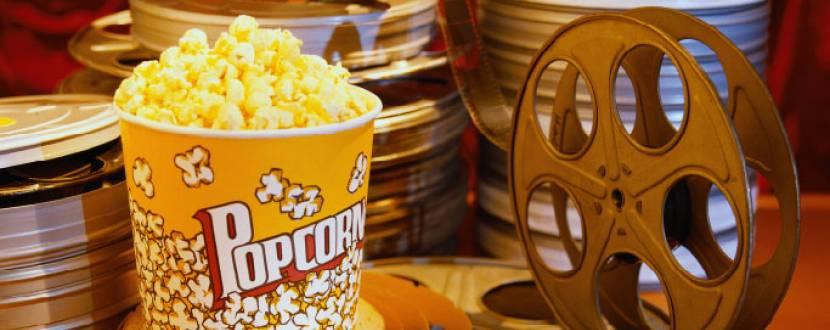 Розіграш квитків на Фестиваль кіно в Одесі у київському ТЦ «Sky Mall»