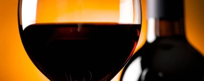 Лекція-дегустація всесвітньо відомого сорту вина Гренаш
