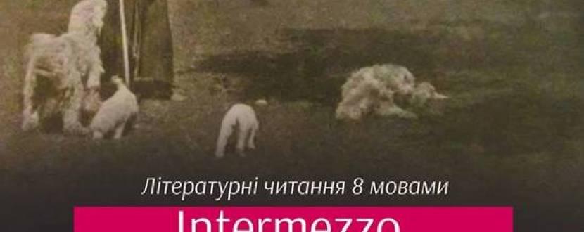 Літературні читання оповідання М. Коцюбинського «Intermezzo»