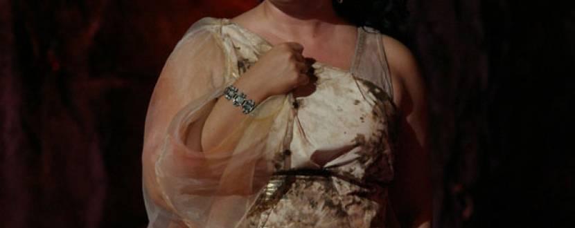 Опера «АІДА» в Національній опері України